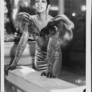 Josephine Baker.  - 8x10 photo