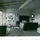 Sharon Tate's souvenir bed room with necessary belongings. Sharon Tate murder