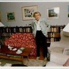 Astrid Lindgren - 8x10 photo