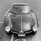 Alfa Romeo Car parked. - 8x10 photo