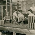 Women working in a bomb factory - 8x10 photo