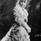 Sarah Bernhardt - 8x10 photo