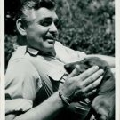 Clark Gable - 8x10 photo