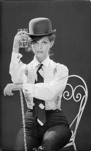 Claudia Cardinale - 8x10 photo