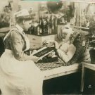 World War I - Christmas time at a Hospital - 8x10 photo