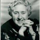 Agatha Christie - 8x10 photo