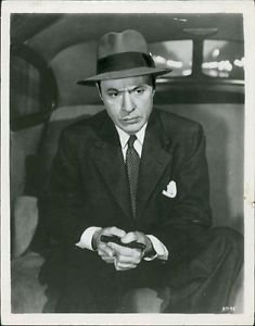 Charles Boyer - 8x10 photo