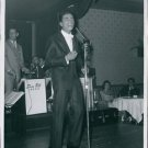 Johnny Mathis - 8x10 photo