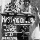 mash - 8x10 photo