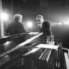 Georges Brassens - 8x10 photo