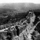 pratargarh fort - 8x10 photo
