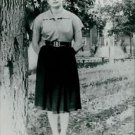 Valentina Tereshkova - 8x10 photo