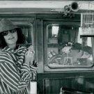 Ava Gardner - 8x10 photo