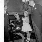 Queen Fabiola with child. - 8x10 photo