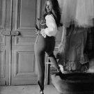 Belinda Lee posing. - 8x10 photo