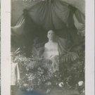 Monument of Victor Balck, 1912. - 8x10 photo