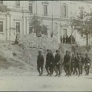 The First Balkan War. Constantinople after Montenegro declared war October 1912.