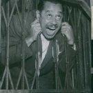 Cab Callonay1958 - 8x10 photo