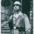 A German soldier. - 8x10 photo