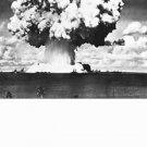atom bomb - 8x10 photo