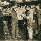 World War I. German Pilots. - 8x10 photo