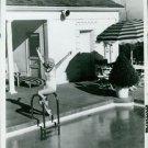 Jean Harlow feeling happy. - 8x10 photo