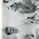 Jack Nicholson and Randy Quaid - 8x10 photo