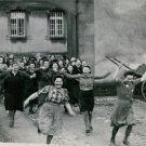 World War Ii. Rushing to Liberty - 8x10 photo