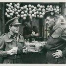 World War II. Canadians in Italy - 8x10 photo