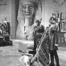 "Rex Harrison in a scene from movie ""Cleopatra"". - 8x10 photo"