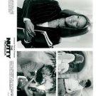 Eddie Murphy and Jada Pinkett - 8x10 photo
