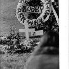 "Robert Francis ""Bobby"" Kennedy an American politician. - 8x10 photo"