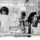Jacqueline Kennedy with child. - 8x10 photo