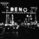 reno, nevada - 8x10 photo