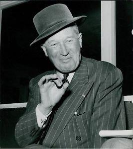 Maurice Chevalier - 8x10 photo