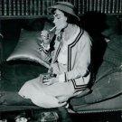 Coco Chanel - 8x10 photo
