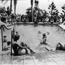 pool party - 8x10 photo