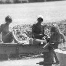 Brigitte Bardot in bikini. - 8x10 photo