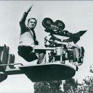 Federico Fellini - 8x10 photo