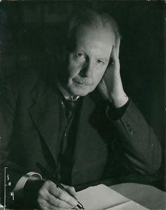 Bergman - 8x10 photo