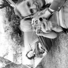 Ingmar Bergman and family - 8x10 photo