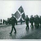 Swedish Volunteer Corps in FinlandThe volunteers demonstrated a strong Nordic