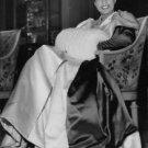 Josephine Baker relaxing - 8x10 photo