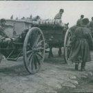 Russian troops at Liaoyang, April 16, 1904. - 8x10 photo