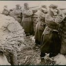 Japanese shooters during the battle of Shaho, 1905. - 8x10 photo
