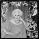 Barbara Cartland - 8x10 photo