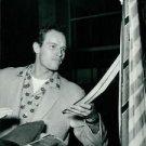 Charlton Heston.   - 8x10 photo