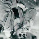 Jean-Claude Van Damme - 8x10 photo