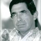 Portrait of Oscar Arias Sanchez.  - 8x10 photo