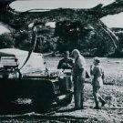 Ernest Hemingway.  - 8x10 photo